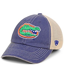 Top of the World Florida Gators Wicker Mesh Snapback Cap