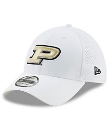 New Era Purdue Boilermakers Perf Play 39THIRTY Cap