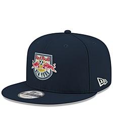Little Boys New York Red Bulls Core 9FIFTY Snapback Cap