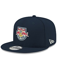 New Era Little Boys New York Red Bulls Core 9FIFTY Snapback Cap