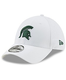 New Era Michigan State Spartans Perf Play 39THIRTY Cap