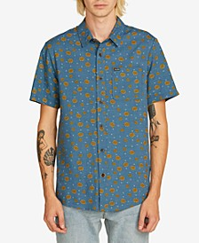 Psych Dot Short Sleeve