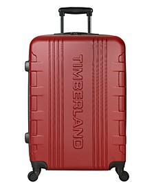 """Bondcliff 25"""" Hardside Spinner Suitcase"""