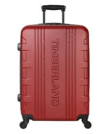 "Timberland Bondcliff 25"" Hardside Spinner Suitcase"