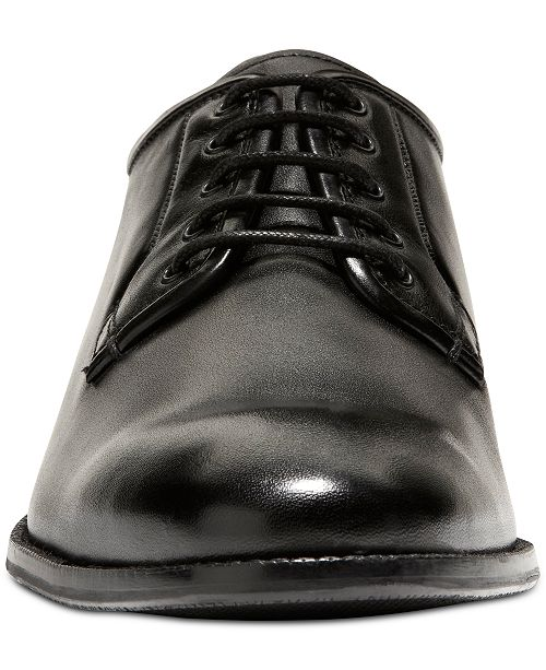6294aed304 Cole Haan Men's Warner Grand Postman Oxfords & Reviews - All Men's ...
