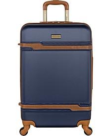"""Tommy Bahama Sambuca 24"""" Hardside Spinner Suitcase"""
