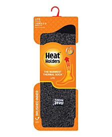 Women's Lite Twist Thermal Socks