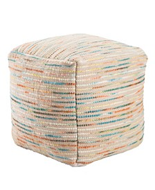 Almi Beige/Multicolor Stripe Dimensions measures