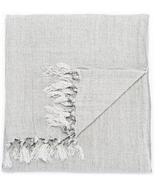 "Lisabet Solid Throw 51"" X 67"""