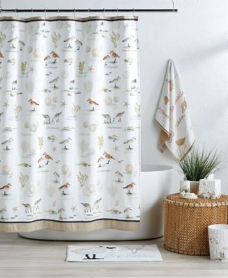 Destinations Bird Haven Bath Towel