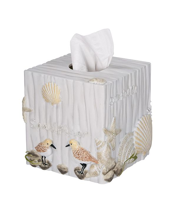 Destinations Bird Haven Tissue