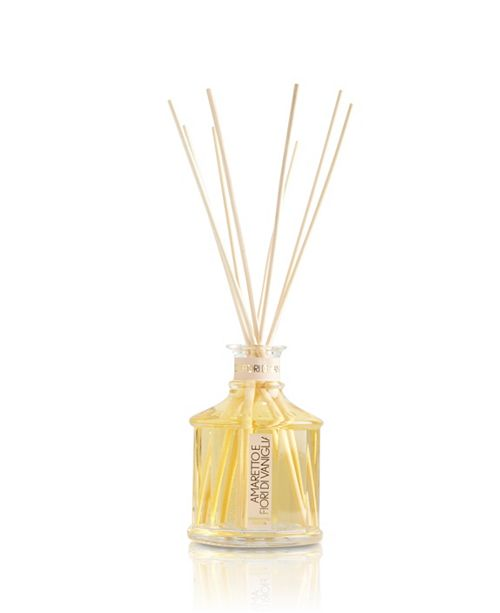 Erbario Toscano Amaretto and Vanilla Flowers Large Diffuser