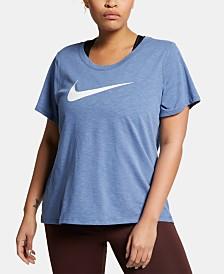 Nike Plus Size Dry T-Shirt