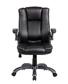Techni Mobili Back Executive Office Chair
