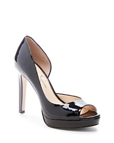 Jessica Simpson Deista Pumps