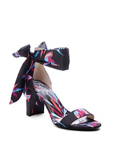 Jessica Simpson Narella Ankle Wrap Sandals