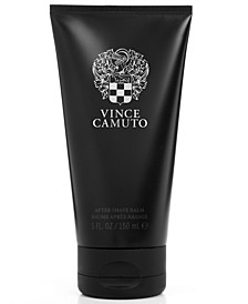 Receive a Complimentary After Shave Balm with $98 purchase from the Vince Camuto Men's fragrance collection