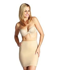 InstantFigure Compression Slip Skirt