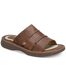 Born Men's Weiser Slide Sandals