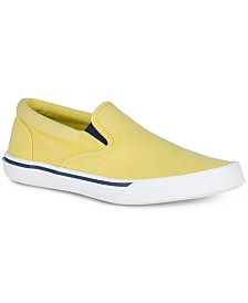 Sperry Men's Striper Slip-Ons