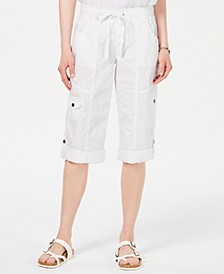 Curvy Bermuda Shorts, Created for Macy's