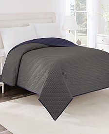Martex Reversible Full/Queen Coverlet
