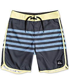 22994e6328 Boys Swim Trunks: Shop Boys Swim Trunks - Macy's