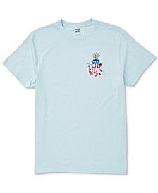 Little Boys Firecracker Graphic Cotton T-Shirt