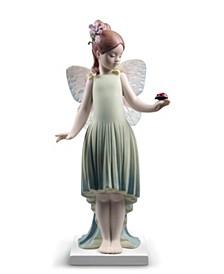 Childhood Fantasy Figurine