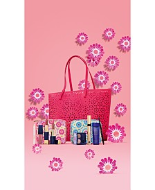 Choose your 6-Pc. Colors of Spring Gift Set - Only $42.50 (Up to a $130 Value!)