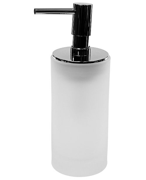 Nameeks Tiglio Glass Soap Dispenser