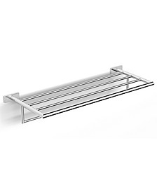 Boutique Hotel Towel Rack