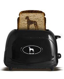 Pet Toast Dog Great Dane