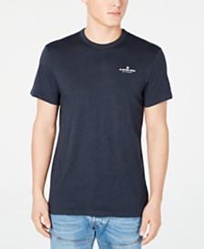 G Star RAW Men's Rodis Heathered T-Shirt