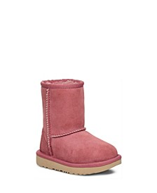 Toddler Girls Classic II Boots