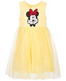 Disney Kids Character Shirts & Clothing - Macy's