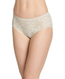 Jockey® Eco-Comfort™ Seamfree®  Hipster Underwear 2619, also available in extended sizes