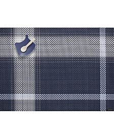 "Chilewich Beam 14"" x 19"" Placemat"