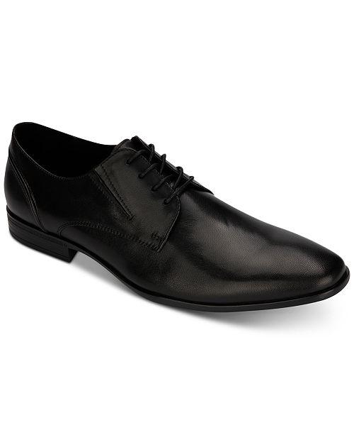 Kenneth Cole Reaction Men's Edison Lace-Up Shoes