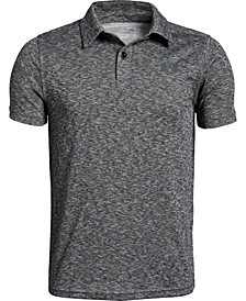 Boys' Vanish Golf Polo
