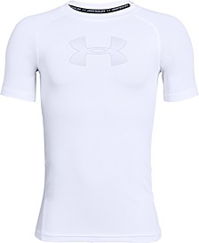 Big Boys HeatGear® T-Shirt