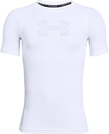 Under Armour Big Boys HeatGear® T-Shirt