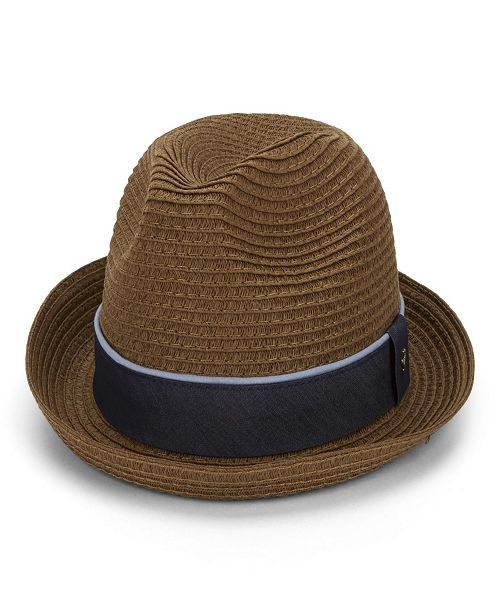 a87c02a5575ab Original Penguin Straw Porkpie Cap   Reviews - Hats