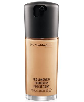Image of MAC Pro Longwear Foundation, 1 oz
