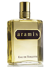 Aramis Men's Eau de Toilette Spray, A $124 Value