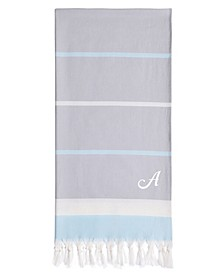 Personalized Sea Side Fun Pestemal Beach Towel Collection