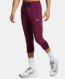Nike Men's Run Wild Slim Cropped Pants