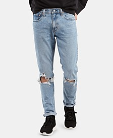 Men's 512™ Slim Taper Fit Ripped Jeans