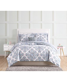 Style 212 Shirley 10-Pc. Bed in a Bags