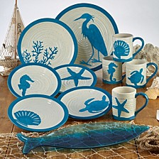 Natural Dinnerware Collection